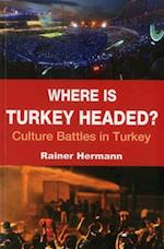 Where is Turkey Headed?