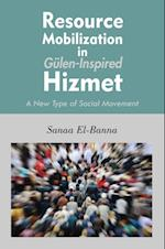 Resource Mobilization in Gulen-Inspired Hizmet