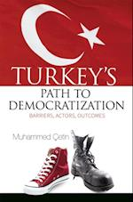 Turkey's Path to Democratization