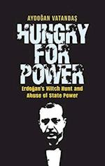 Hungry for Power