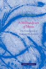 Million Years of Music af Gary Tomlinson