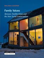 Family Values (Zone Near Futures)