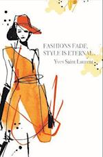 Write Now Fashion Journal