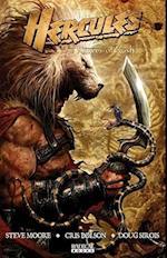 The Knives of Kush (Hercules Radical)