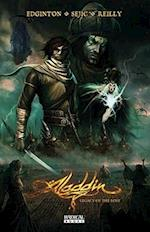 Aladdin Volume 1 (Aladdin Radical Publishing)