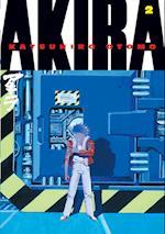 Akira 2 (Akira)