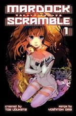 Mardock Scramble 1 af Tow Ubukata, Yoshitoki Oima