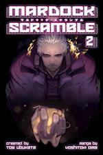 Mardock Scramble 2 af Yoshitoki Oima, Tow Ubukata