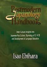 Postmodern Japanology Handbook af Isao Ebihara