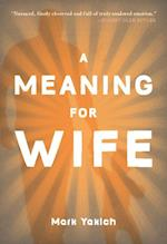 Meaning For Wife
