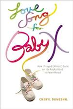 Love Song For Baby X