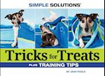 Tricks for Treats (Simple Solutions Bowtie Press)