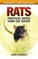 Rats (Complete Care Made Easy)