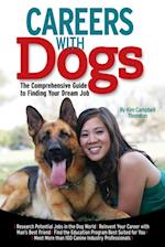 Careers with Dogs