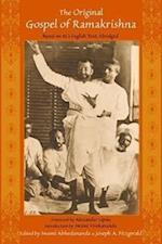 Original Gospel of Ramakrishna af Alexander Lipski, Swami Vivekananda, Joseph A Fitzgerald