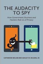 Audacity to Spy