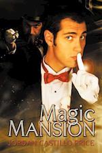 Magic Mansion af Jordan Castillo Price