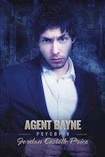 Agent Bayne (Psycop, nr. 9)