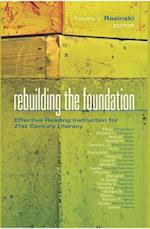 Rebuilding the Foundation (Leading Edge)