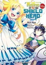 The Rising of the Shield Hero 3 (Rising of the Shield Hero)