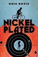 Nickel Plated af Aric Davis