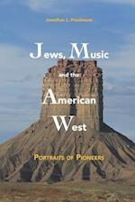 Jews, Music and the American West