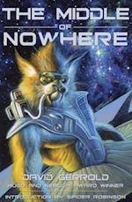 Middle of Nowhere af David Gerrold