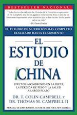El Estudio de China af Thomas M. Campbell II, T. Colin Campbell