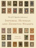 The G.H. Kaestlin Collection of Imperial Russian and Zemstvo Stamps