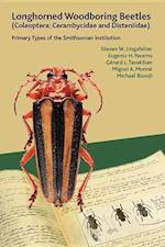 Longhorned Woodboring Beetles (Coleoptera