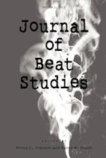 Journal of Beat Studies Vol 1