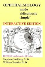 Ophthalmology Made Ridiculously Simple (Ophthalmology Made Ridiculously Simple)