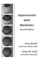 Experimental Solid Mechanics