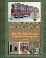 Interborough Rapid Transit af Interborough Rapid Transit Company