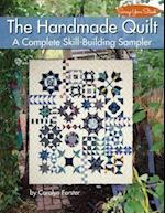 The Handmade Quilt (Scrap Your Stash)