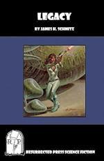 Legacy af James H. Schmitz