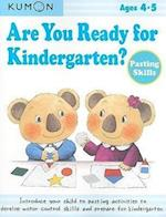 Are You Ready for Kindergarten? (Are You Ready for Kindergarten?)