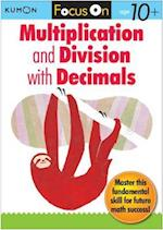 Multiplication and Division with Decimals (Focus on)