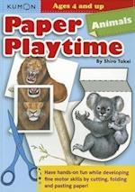 Paper Playtime af Shiro Takei