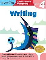 Writing (Kumon Writing Workbooks)