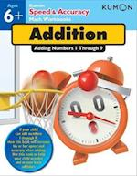 Addition (Speed Accuracy Math Workbooks)