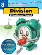 Division (Speed Accuracy Math Workbooks)
