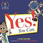 Yes! You Can.