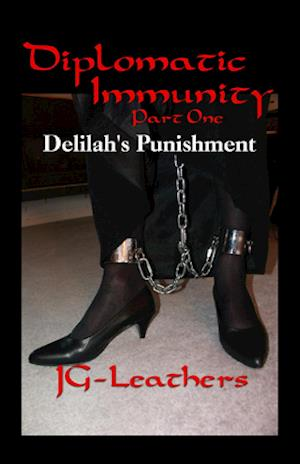 Diplomatic Immunity, Part One