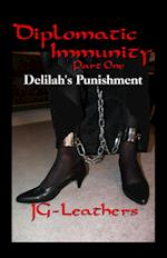 Diplomatic Immunity, Part One af JG Leathers