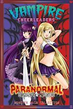 Vampire Cheerleaders/Paranormal Mystery Squad Monster MASH Collection af Adam Arnold