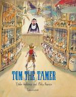 Tom the Tamer af Tjibbe Veldkamp
