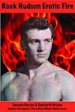 Rock Hudson Erotic Fire (Blood Moon's Babylon)