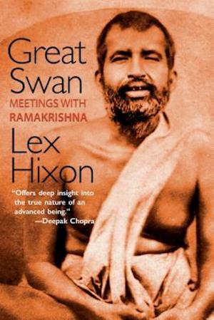 Great Swan af HIXON