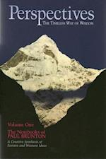 Perspectives (Notebooks of Paul Brunton)
